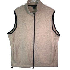 Great Northwest Men's Fleece Full Zip Sweater
